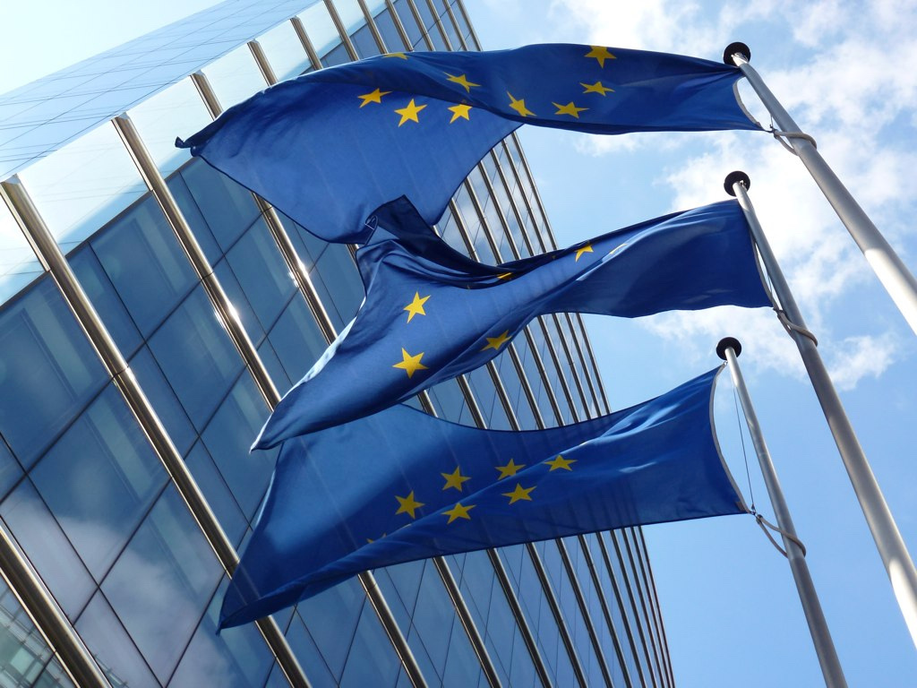 translation European affairs